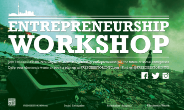 2016-01-28--Entreprenuership-Workshop-FREEGEEKTORONTO-Green-Screen