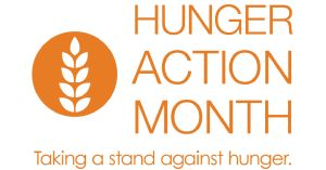 Fleming & Monroe is helping the United Food Bank