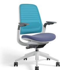 Ergonomic Chair Guidelines Cover Hire In Leeds Neocon 2017 Steelcase Intros Height Adjustable Desk More