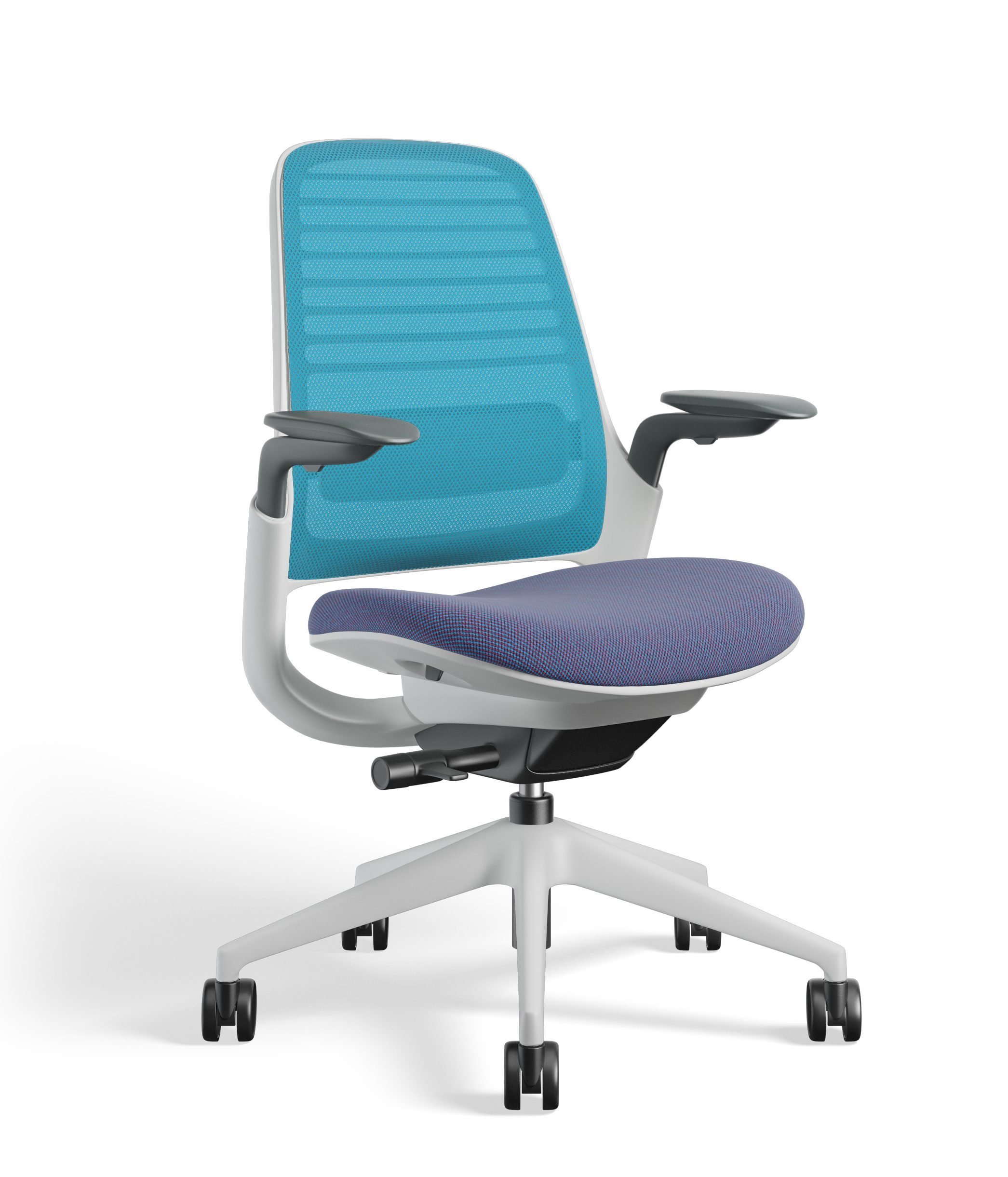 Steelcase Chair Neocon 2017 Steelcase Intros Height Adjustable Desk More