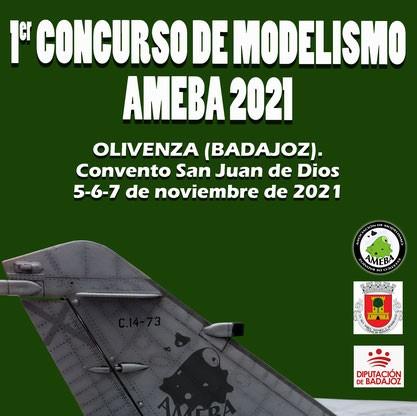 CONCURSO AMEBA 2021