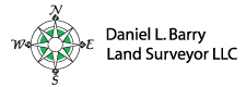 Daniel L Barry Land Surveyor LLC