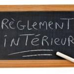 FMOS : le règlement intérieur des examens