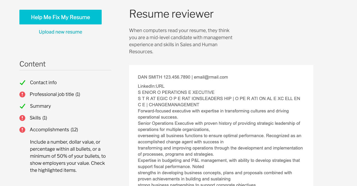 There are many tips on how to write a resume. 10 Best Free Resume Review Sites Pros Cons