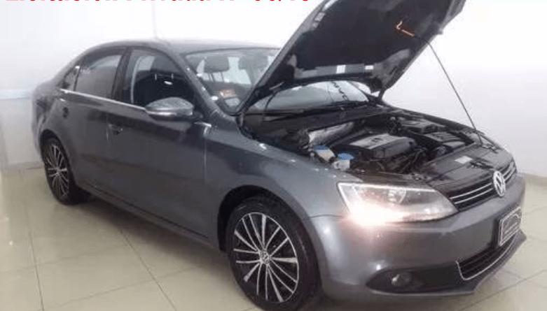 Licitación Privada para venta del auto oficial de la Municipalidad de General Alvarado