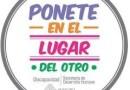 PONETE EN EL LUGAR DEL OTRO