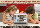 El Museo de Ciencias Naturales de Miramar desarrolla actividades virtuales durante la cuarentena.