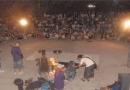 Se desarrolla con normalidad el cronograma de espectáculos callejeros