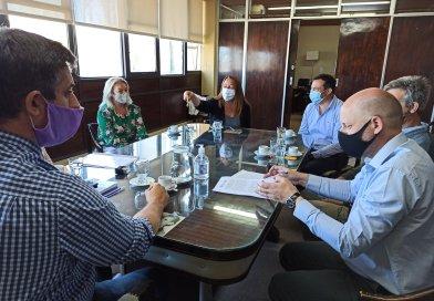 Centinela del Mar: Comenzará a funcionar una Estación Biológica en el edificio de la Escuela N° 16 «Alfonsina Strorni»