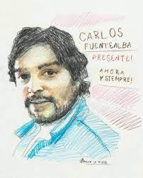 14 años del fallecimiento de Carlos Fuentealba