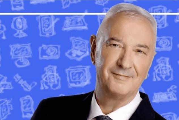 Murio Mauro Viale, el periodista que inventó un género televisivo