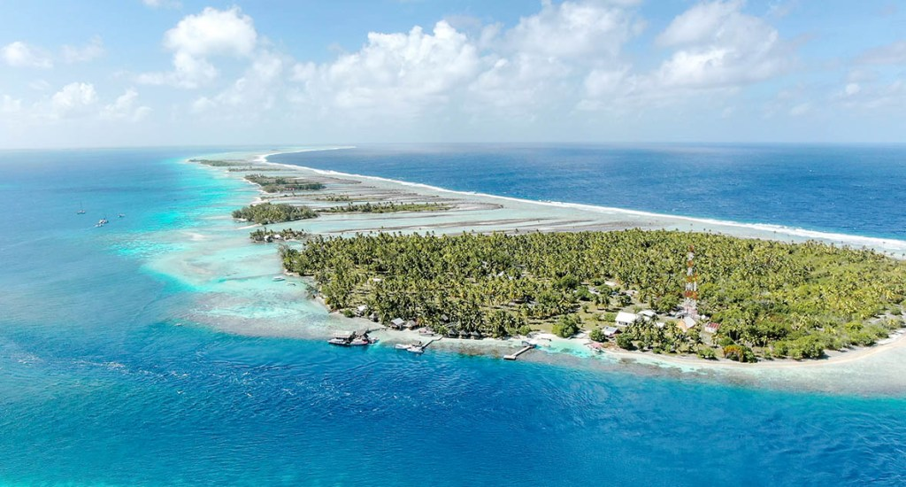 FAKARAVA - guide voyage Tahiti - FMR Blog voyage