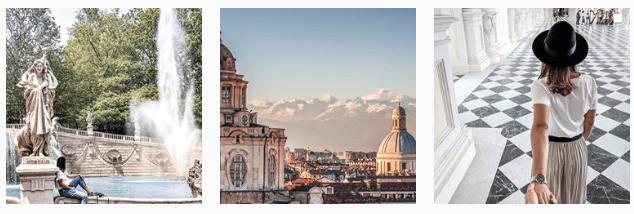 Guide voyage Turin FMR blog voyage