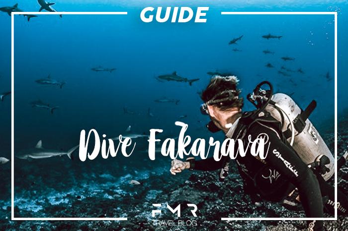 Plongée Fakarava