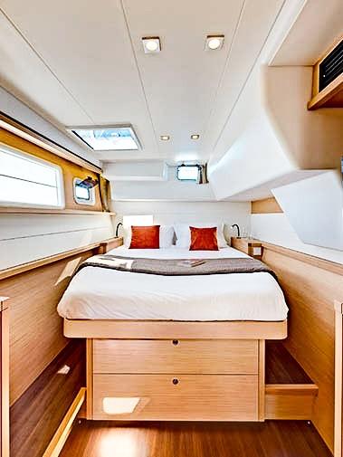 Croisière-Bahamas-Catamaran-Lagoon-450
