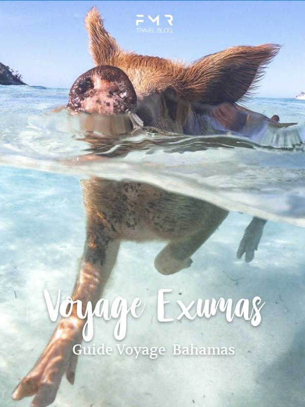 Guide voyage Bahamas