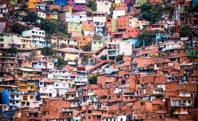 Communa-13- trece-Medellin-