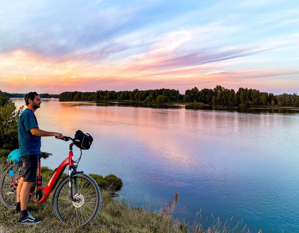 Weekend Loire à Vélo