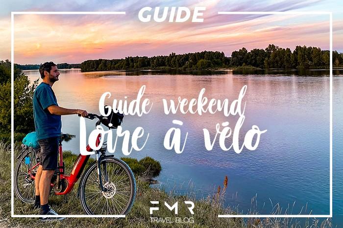 Weekend Loire à velo