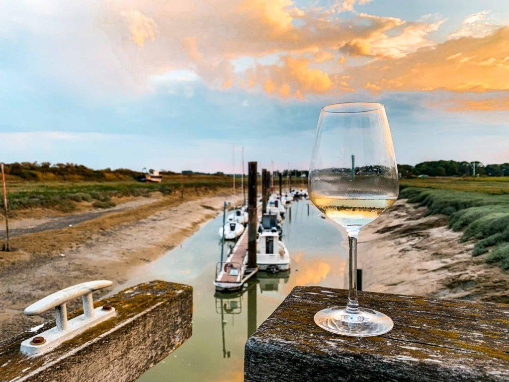 Le Hourdel - FMR blog voyage Baie de Somme