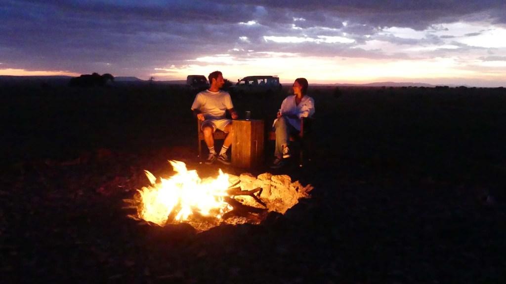 Sound of Silence Lodge Serengeti