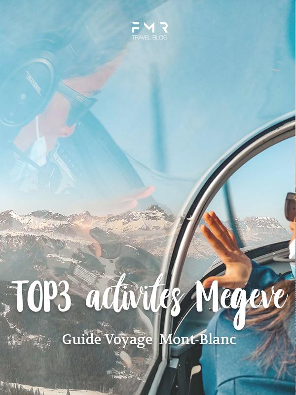 Top Activités Megeve