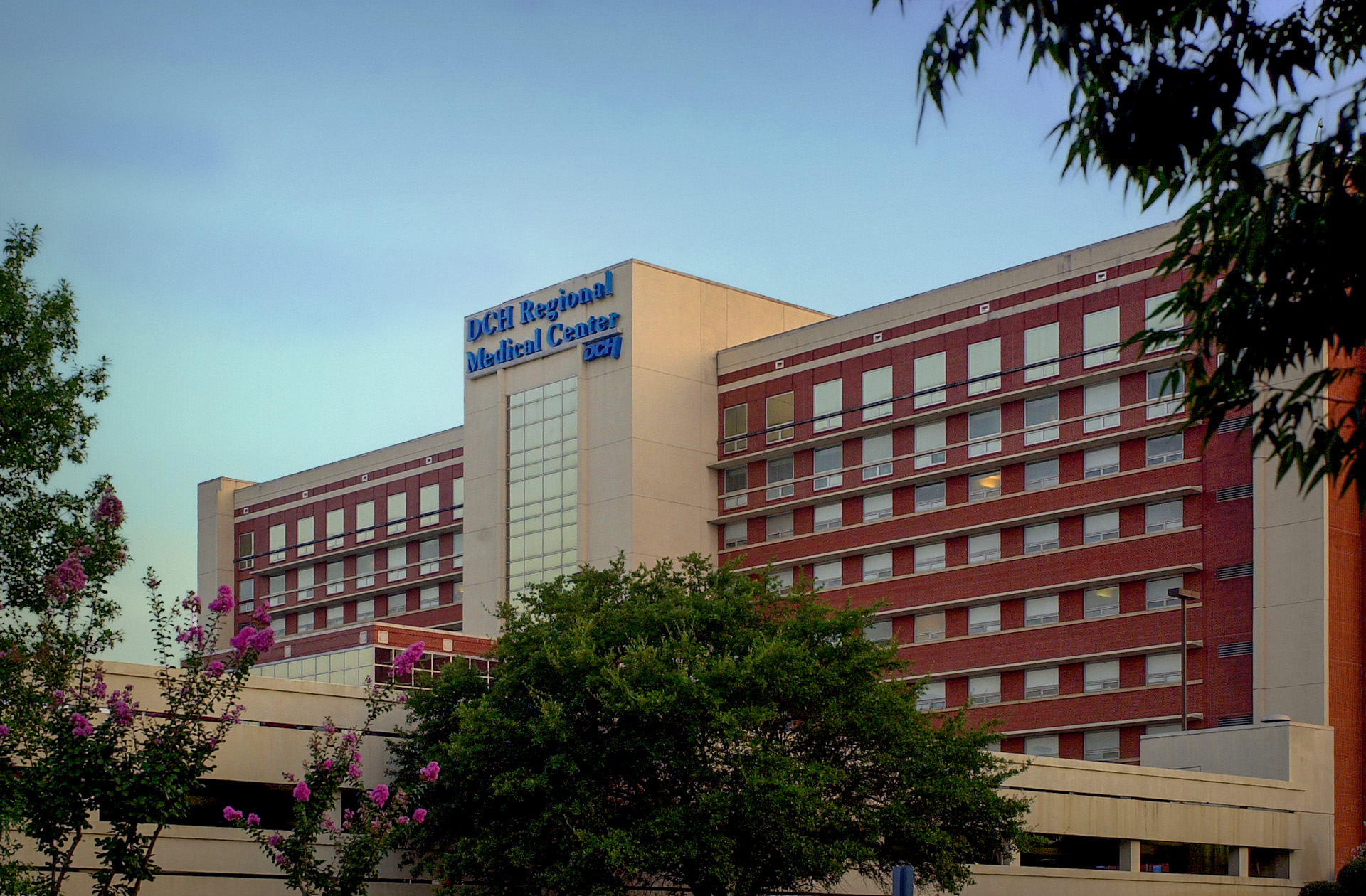 Druid City Hospital