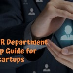 Latest HR Department Set up Guide for Startups