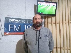 AUDIO. MARIANO IRIGOYEN EN FM REENCUENTRO