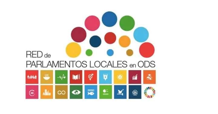 Audio. ¿Qué son las redes de parlamentos locales en ODS?