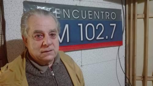 """AUDIO. INAUGURACIÓN DE LA SALA """"ABEL FERNANDEZ"""" EN EL MUSEO PAGO DE LOS LOBOS"""