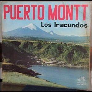 """AUDIO. PARA LOS NOSTÁLGICOS, HOY CUMPLE 50 AÑOS LA CANCIÓN """"PUERTO MONTT""""."""
