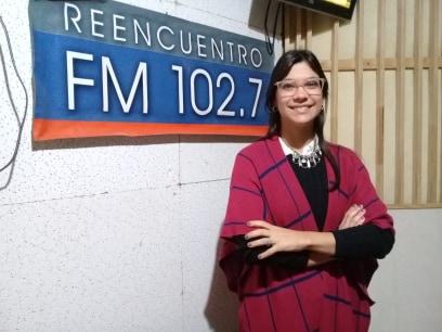 AUDIO. Conversaciones, con la Licenciada en Psicología Malena Troncoso.