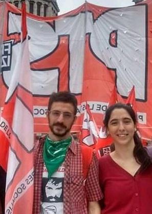 Gacetilla Elecciones 2019-El Frente de Izquierda tiene sus candidatos en Lobos.