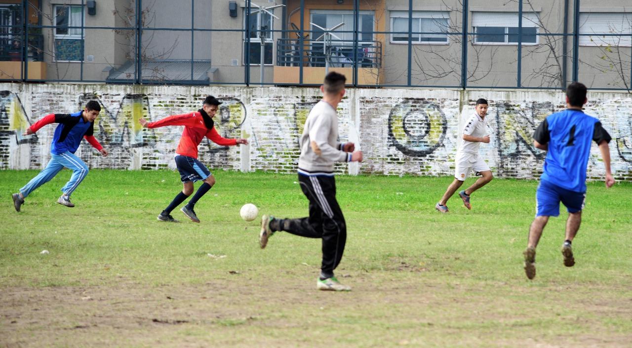 Image result for campitos futbol