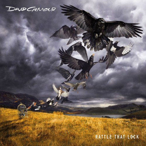 Dave Gilmour - Rattle That Lock