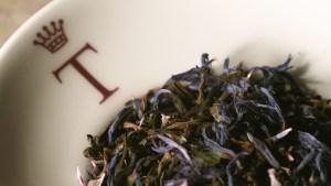 Tea Palace - Covent Garden Tea Sample