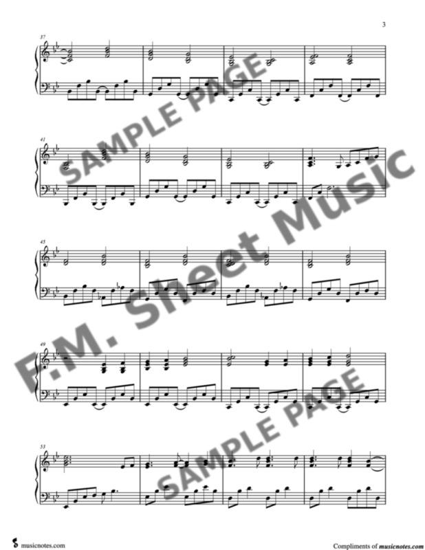 Wonderful Christmastime (Late Intermediate Piano) By Paul