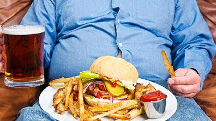 How Obamacare Fuels The Obesity Epidemic
