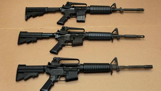 1994 Assault Weapons Ban