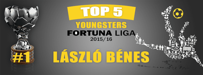 TOP 5 youngsters 2015/16 – Part 1.