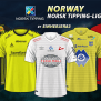 Fc 12 Norway Norsk Tipping Ligaen 2018 Fm Scout