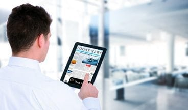 resources ipad news 1 - IWMS Executive Value Guide