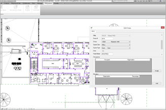 Revit Model Data in FM:Interact