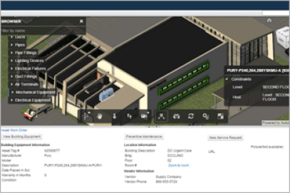 A360 Large Model Viewer