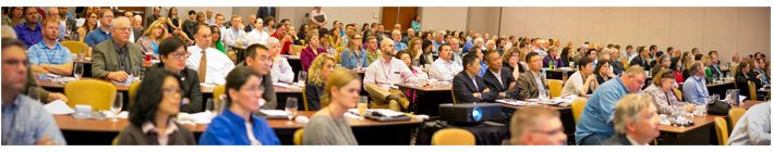 2015 User Conference Audience