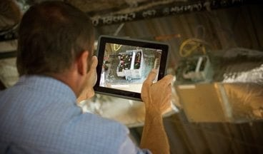 resources ipad chuck - Webinar: Improving facilities maintenance results with FM:Mobile