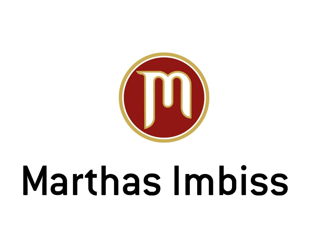 Logo von Martha's Imbiss
