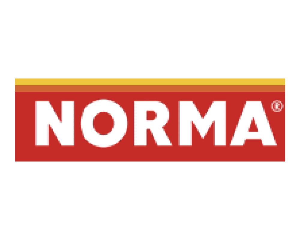 Logo von Norma