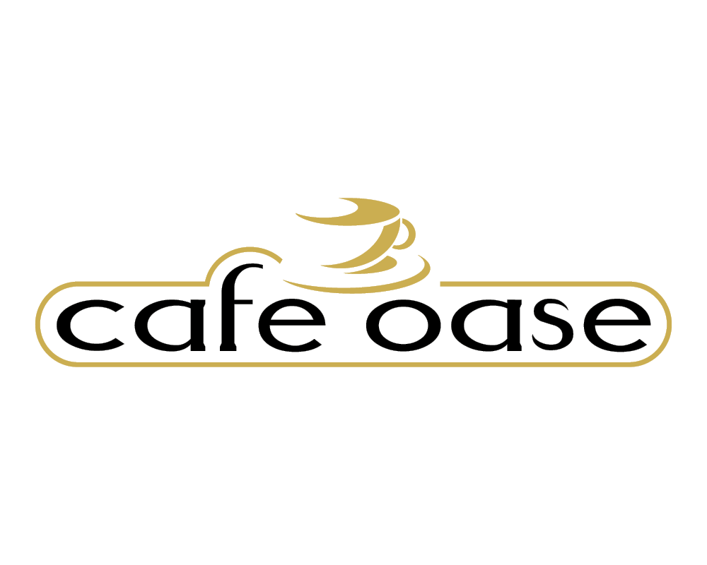 Logo von Café Oase